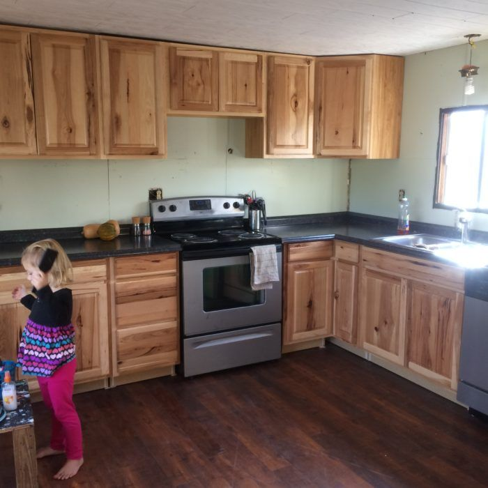 Mobile Home Additions: Our 40 Year-Old Mobile Home Is Finally Done!