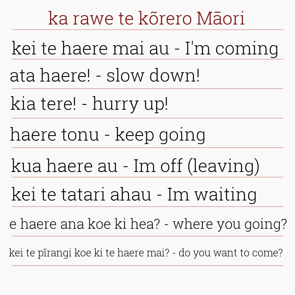 Korero maori pinteres korero maori more biocorpaavc Gallery