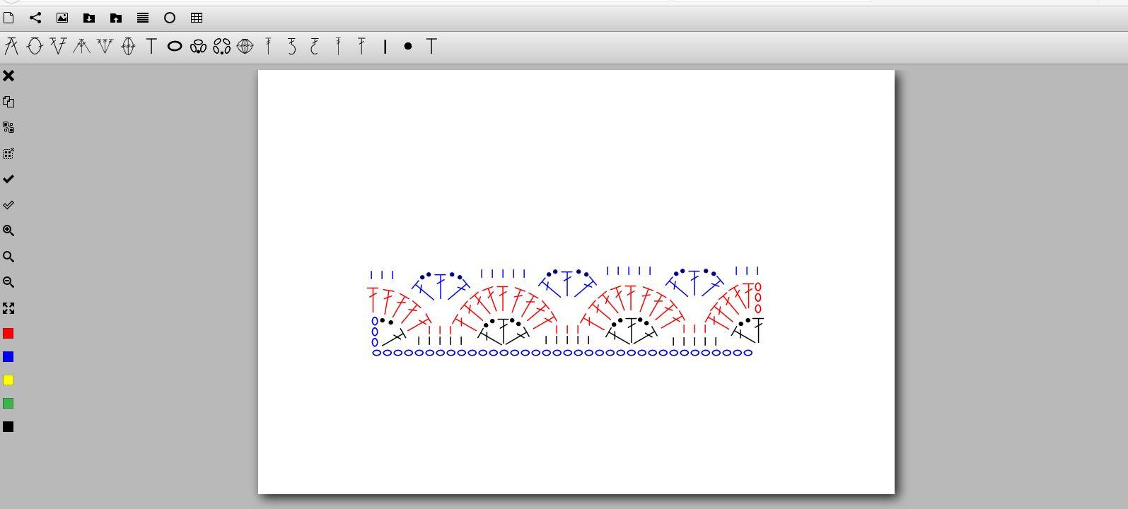 Molan mis Patrones, Convierte tu navegador en un editor de patrones ...
