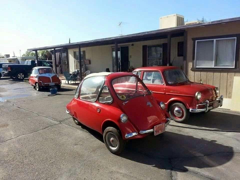 Heinkel Nsu Prinz Bmw Isetta Cars Pinterest Bmw Isetta