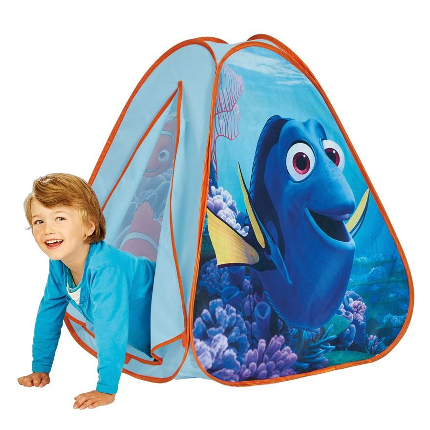 Disney Finding Dory Pop Up Play Tent  sc 1 st  Pinterest & Disney Finding Dory Pop Up Play Tent | Finding Dory | Pinterest ...