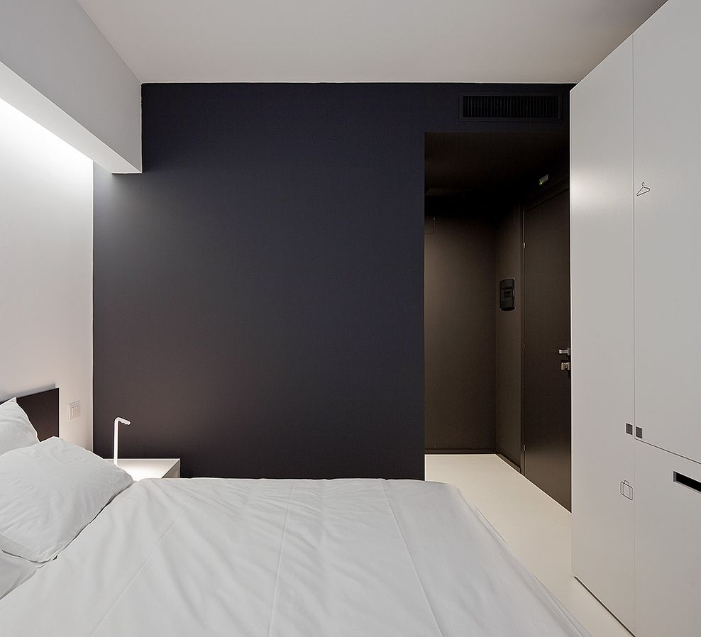Indirect lighting bedroom pinterest habitacion hotel dormitorio y iluminaci n - Iluminacion indirecta dormitorio ...