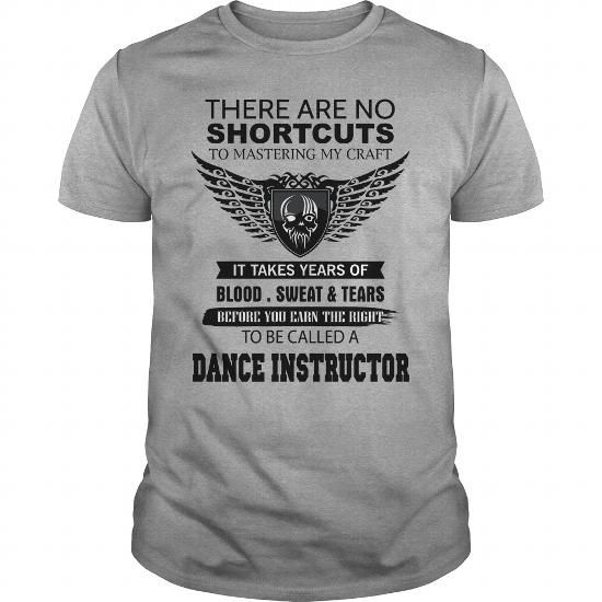 Dance Instructor Job Description Endearing Dance Instructor There Are No Shortcuts To Mastering My Craft T .