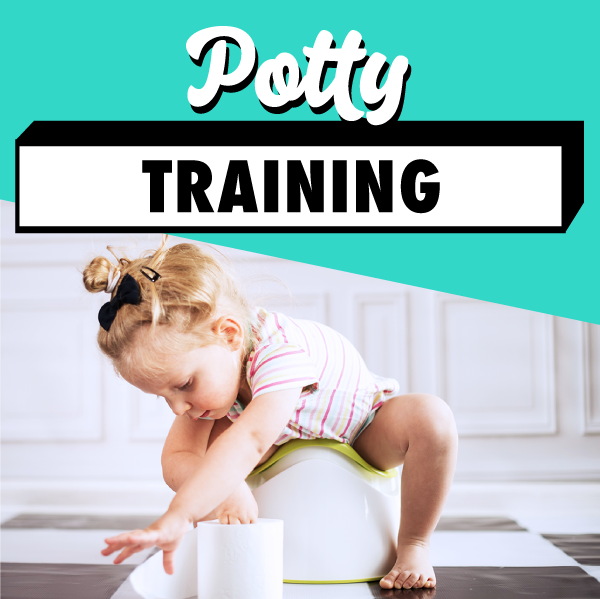 Potty Training Tips: For Girls And Boys Using Tips Like