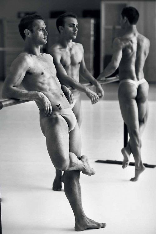 Nude male voyeur picks
