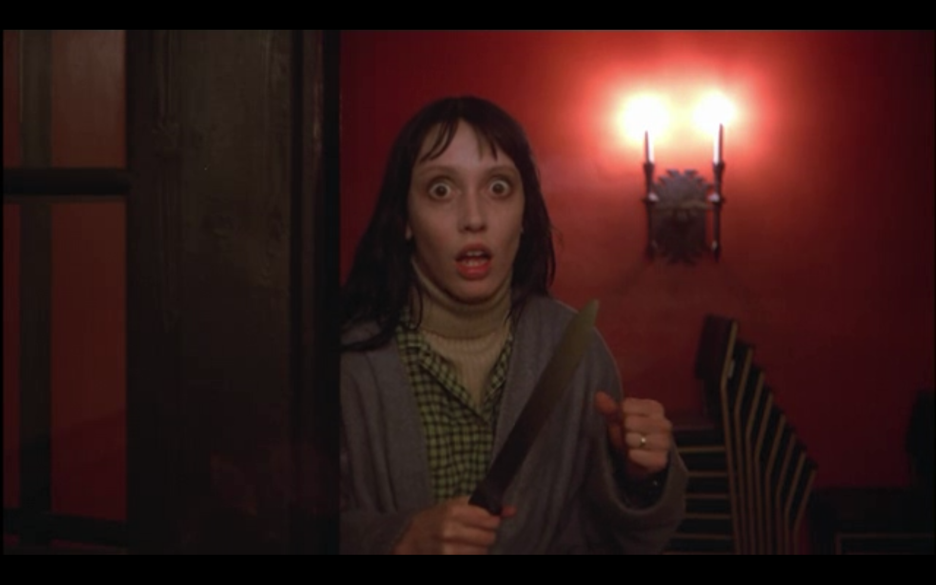 Viewing Gallery For - Shelley Duvall The Shining Poster ...
