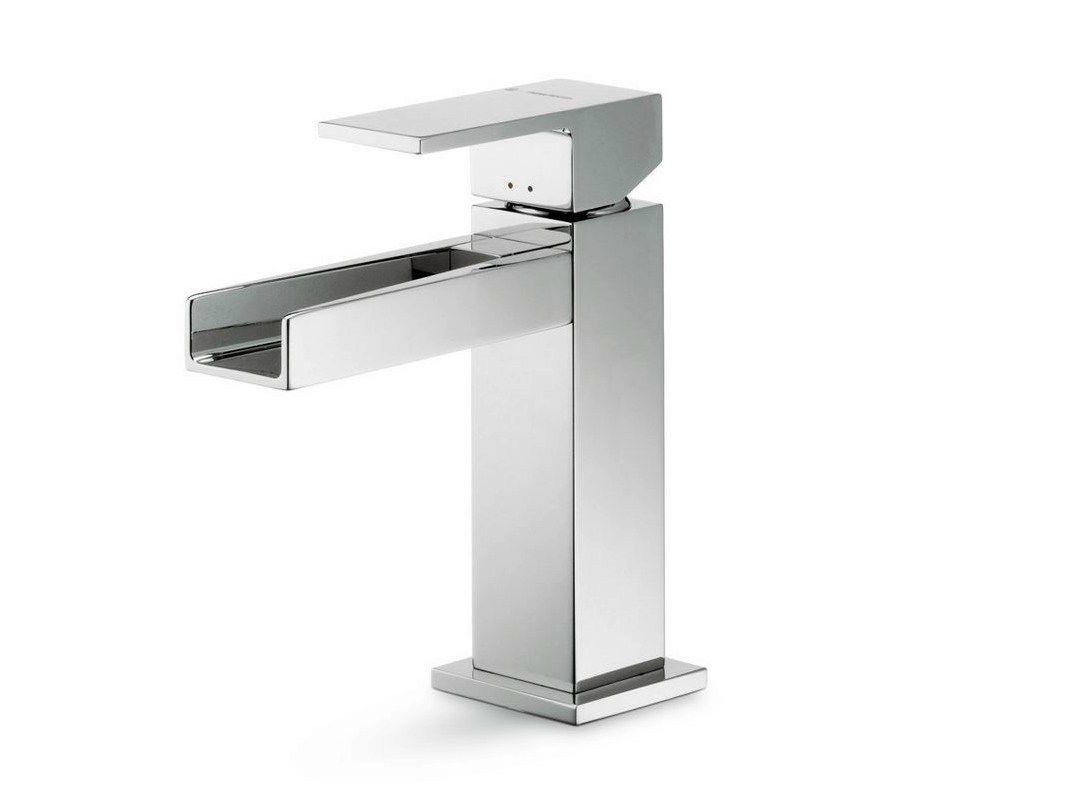 ERGO #OPEN Miscelatore per lavabo by #NEWFORM #bath #design | ERGO ...
