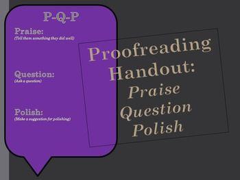 polish essay