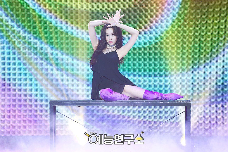 Pin By Aya On Sunmi Wonder Girls Members K Pop Music Female Artists