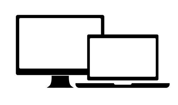 Image result for laptop computer icon free