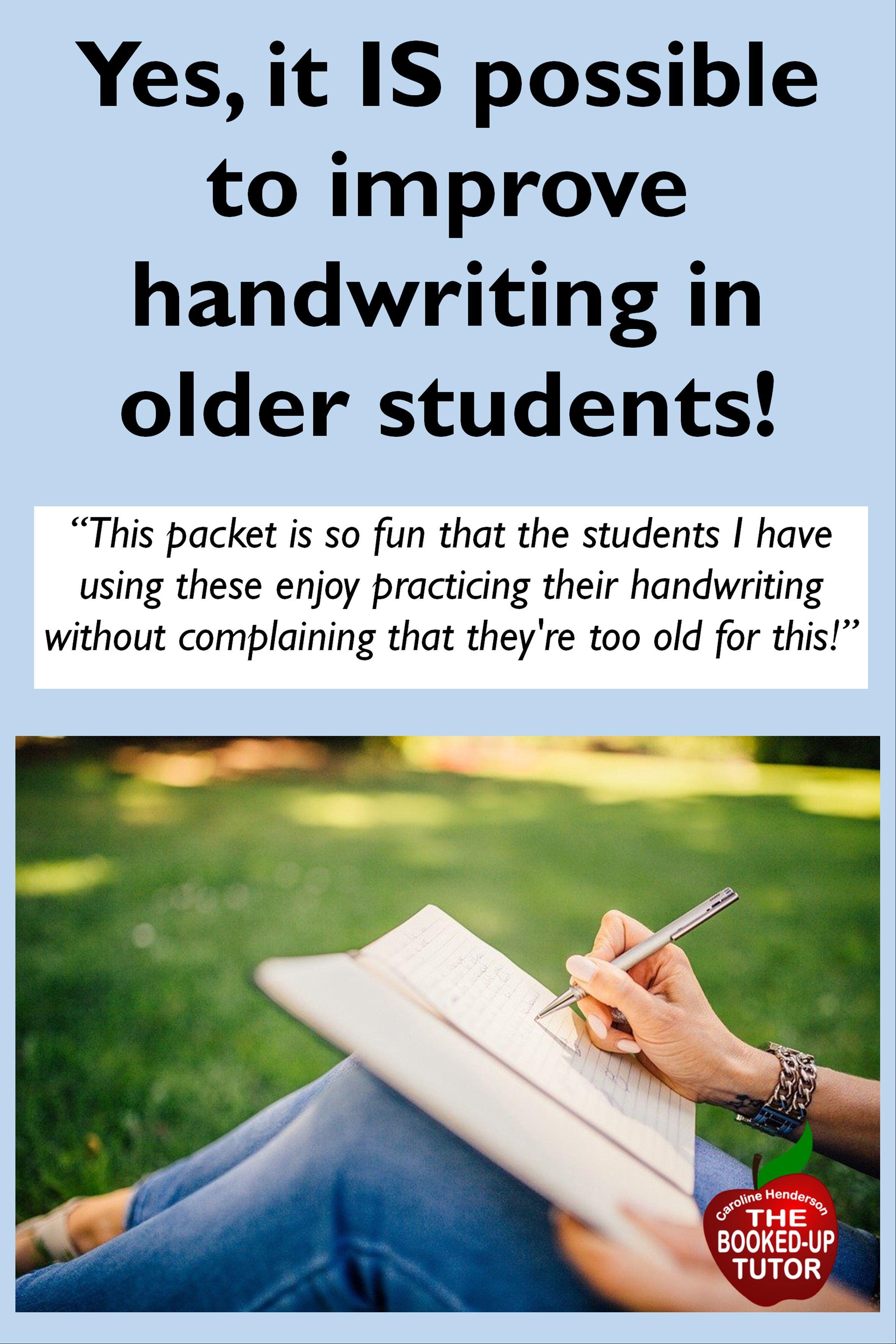 Pin On Handwriting And Motor Skills