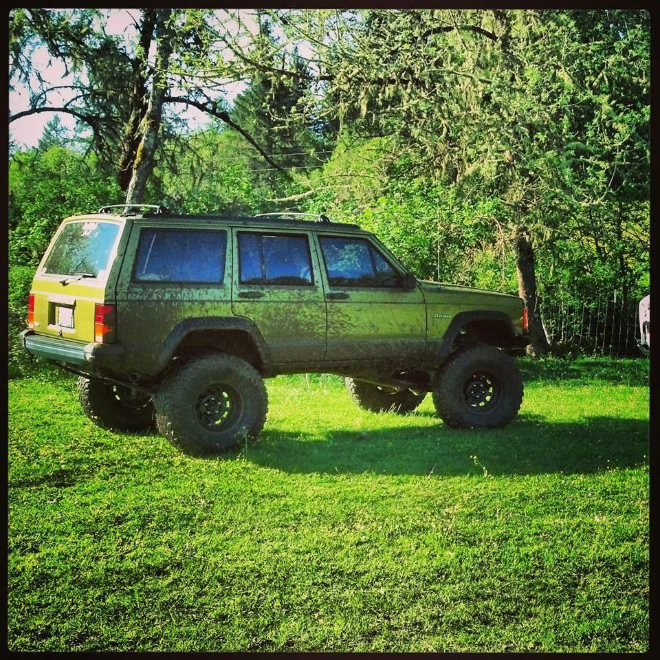 5 5 Long Arm 33 Bfg Mud Jeep Xj Jeep Yj Jeep Cherokee Xj