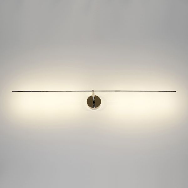 Outstanding contemporary lighting design light stick wall or ceiling light by catellani smith