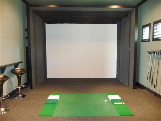 Golf+Simulators