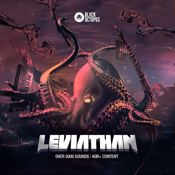 Leviathan 4GB sample pack | My Wishlist | Sound samples
