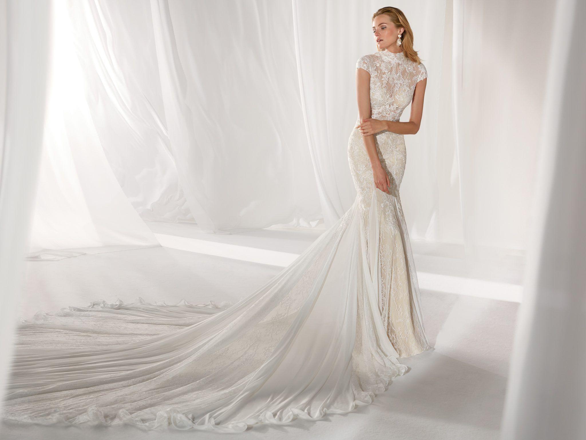 Con la consulenza della Fata Madrina trovi l abito da sposa dei tuoi sogni  RisparmiandoI e94dd9dd6ae3