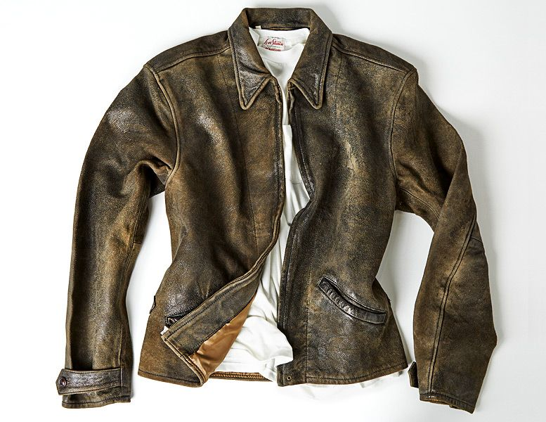 from Dante dating vintage levi jackets