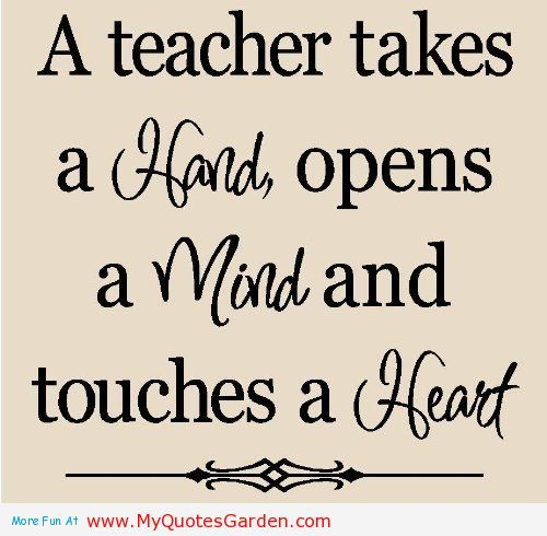 Education Quotes For Teachers Education Quotes Inspirational For Teachers  Quotes About Teacher