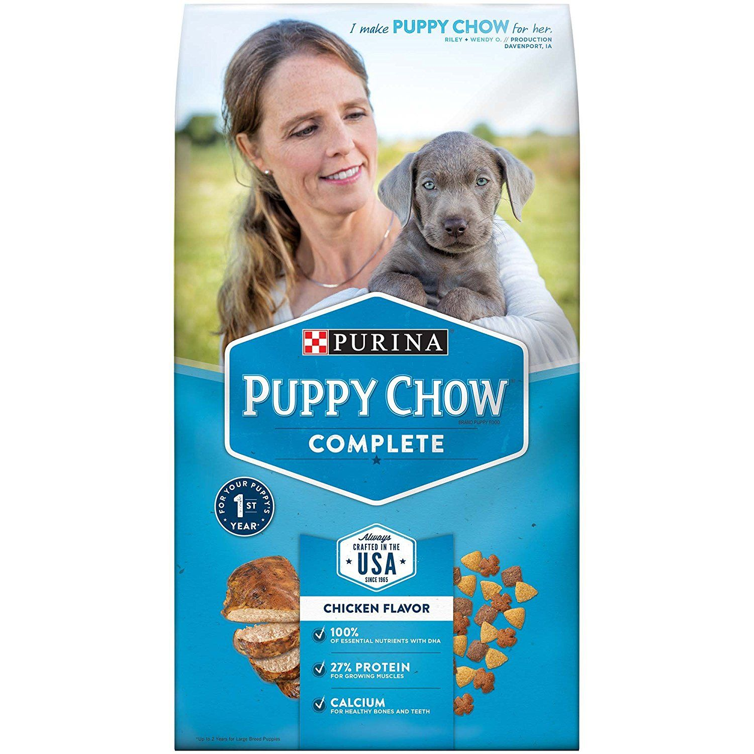 PupChow 8.8LB Dog Food *** Click image to review more