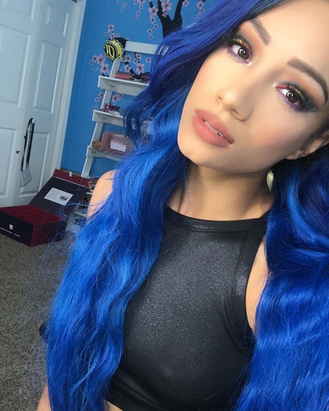 Ms Sasha Smith In 2020 Sasha Banks Instagram Sasha Bank Wwe Sasha Banks
