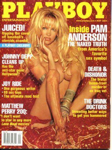 Pity, Pamela anderson hugh hefner nude advise you