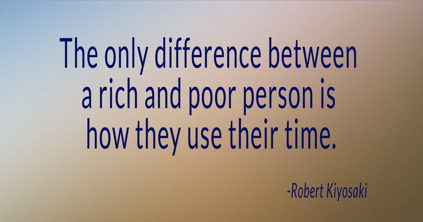 Rich Dad Poor Dad Quotes 5 Quotes From Robert Kiyosaki  Robert Kiyosaki