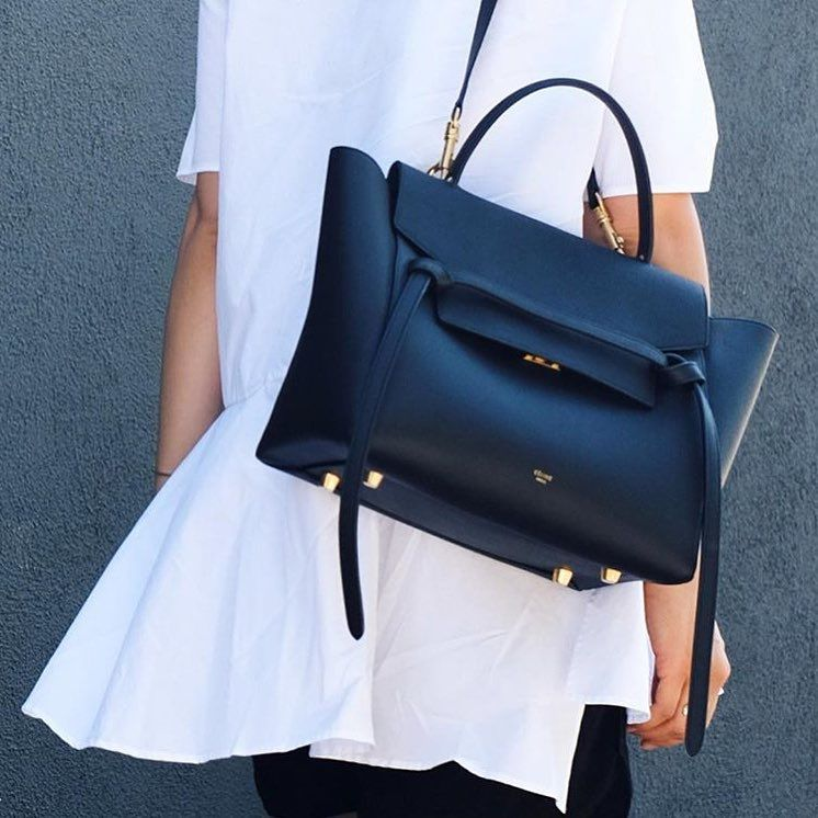 Nano Belt Bag | Celine belt bag, Bags, Luxury bags