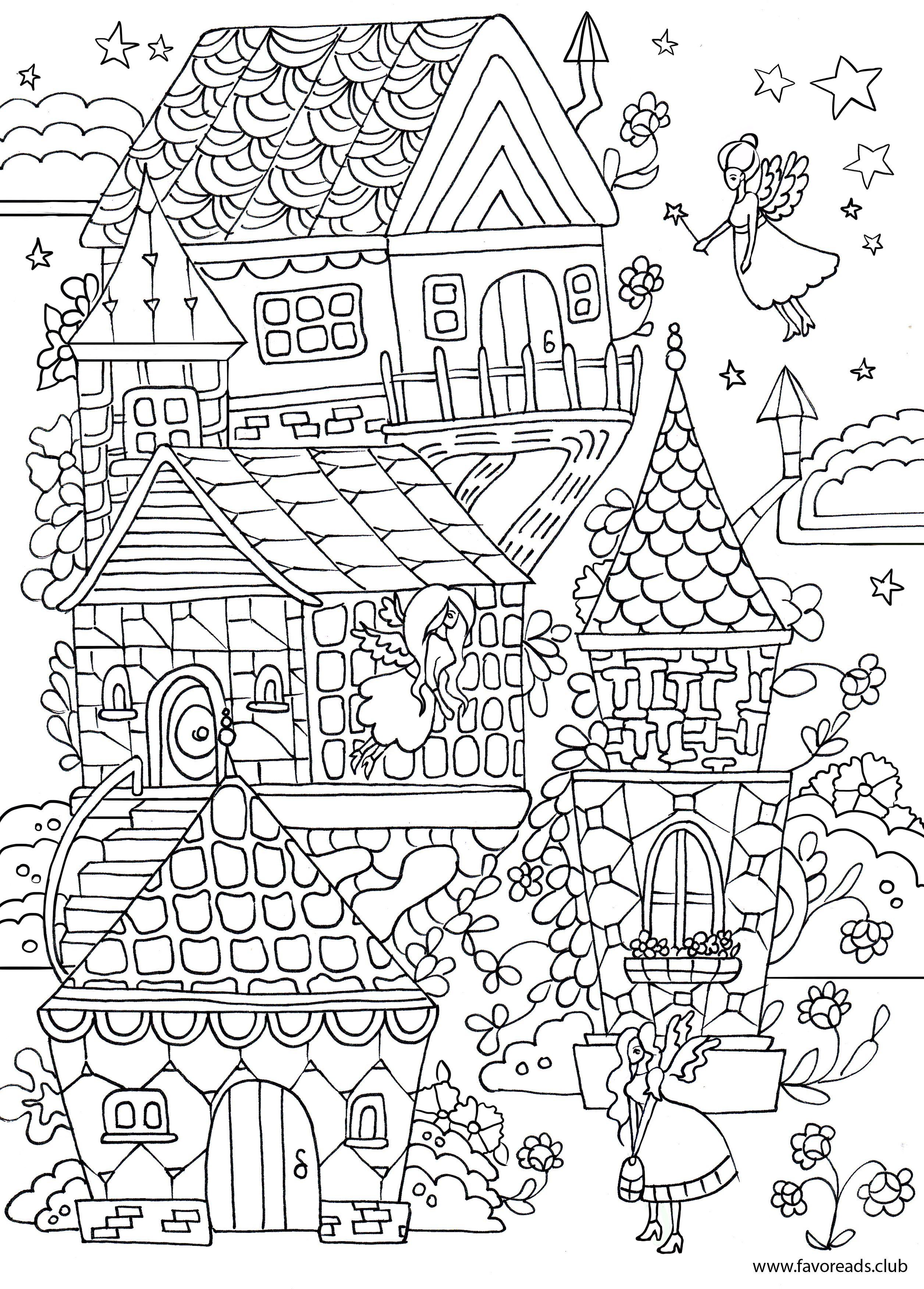 Favoreads Bonus Free Coloring Pages Free Kids Coloring Pages Coloring Pages