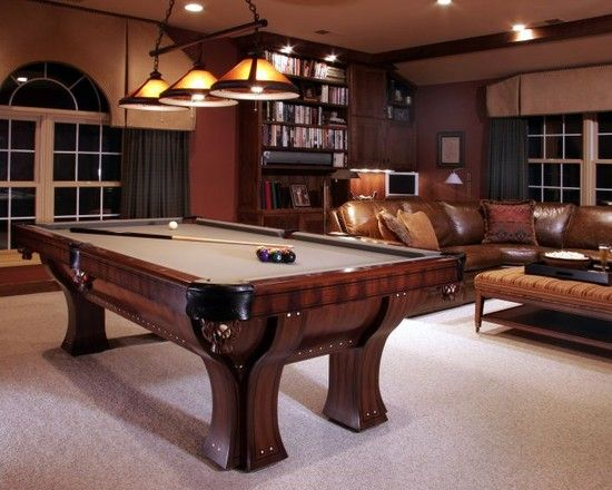 Media Room Game Room Design Pictures Remodel Decor And Ideas