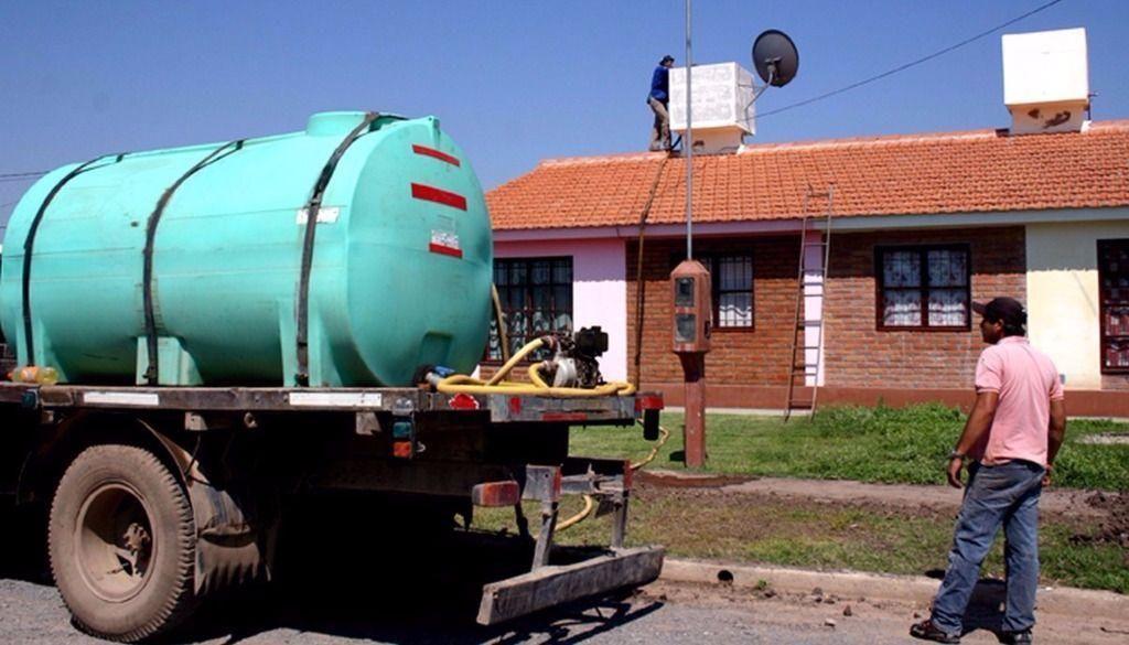 #Habrá cortes de agua en los barrios de la zona norte, por la rotura de un caño maestro - El Tribuno.com.ar: El Tribuno.com.ar Habrá cortes…