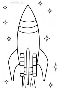 Printable Rocket Ship Coloring Pages For Kids Cool2bkids Printable Rocket Ship Printable Rocket Space Coloring Pages
