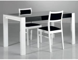 Tavolo In ~ Kole tavolo in vetro allungabileufeffufeff tavolo allungabile con