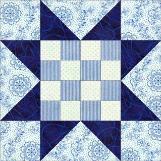 Christmas Quilt Patterns Quilt Block Patterns Star Quilt Blocks
