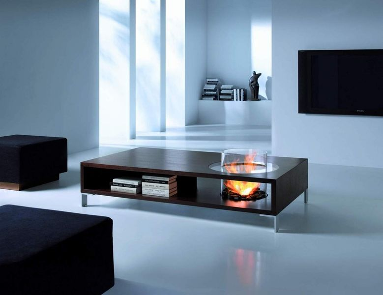 image result for bioethanol fire indoor design fireplace rh pinterest com Fireplace Coffee Table Fireplace Coffee Table