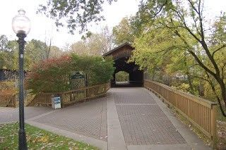 Fallasburg, Ada and White's Bridge – Covered Bridges of Kent and Ionia Counties…