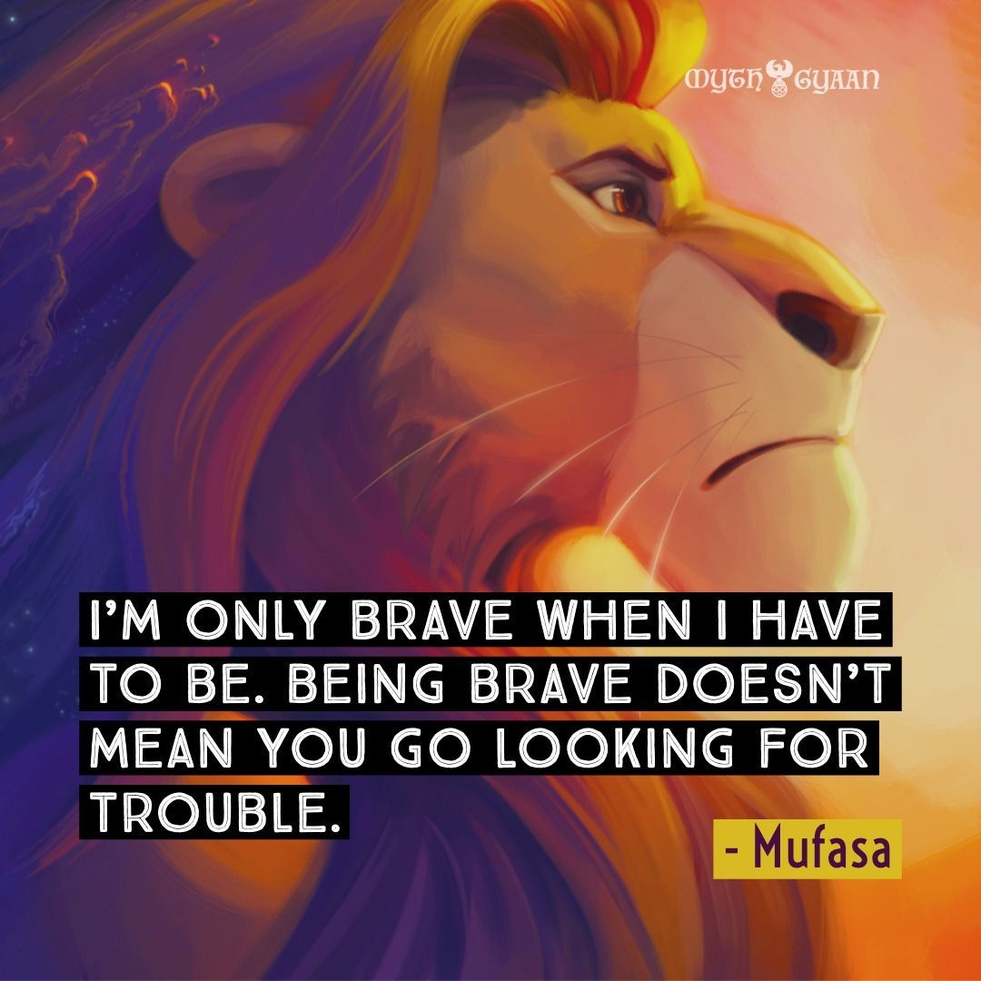 Lion King Quotes Life Quotes Disney Lion King Quotes King Quotes