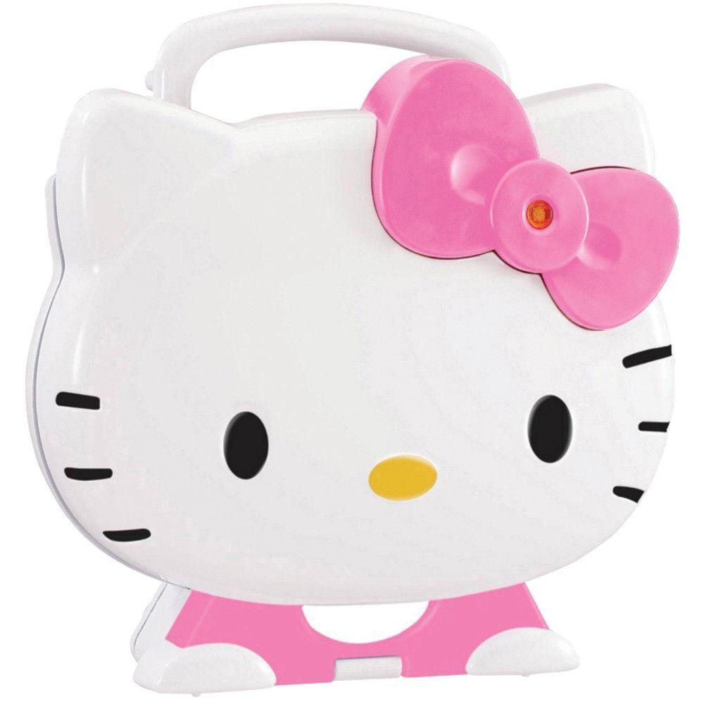 Hello Kitty Cupcake Maker | Hello Kitty | Pinterest | Hello kitty ...
