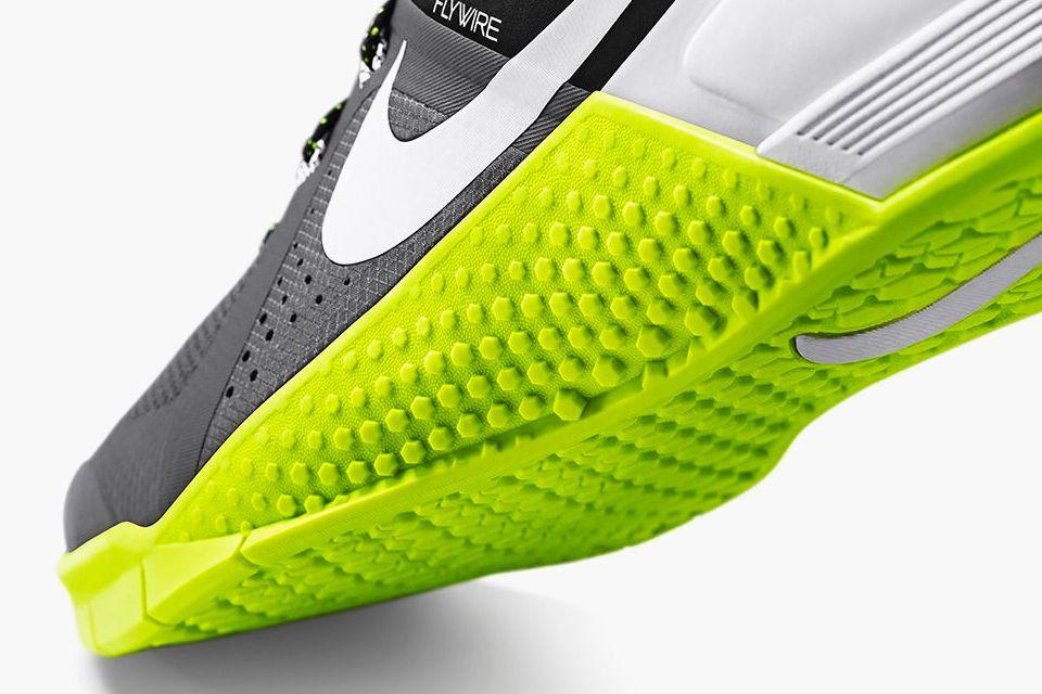 ec1a8cf3db029 Nike Debuts Metcon 1 Cross-Training Sneaker