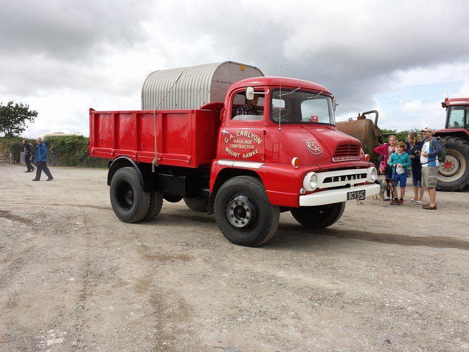 Ford Thames Trader | old trucks | Pinterest | Ford, Commercial ...