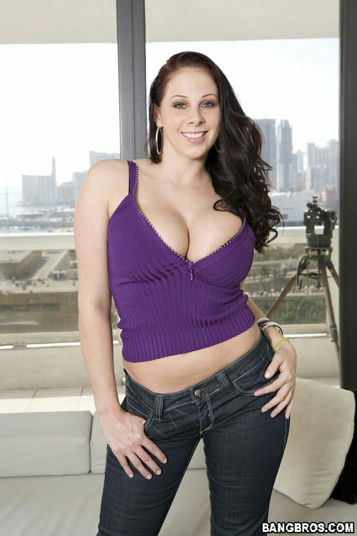 gianna michaels boobs