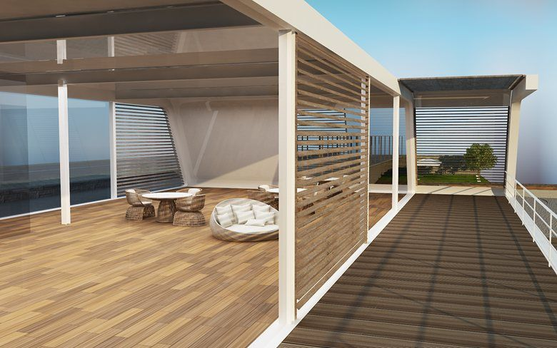 Wellness On The Beach - Picture gallery