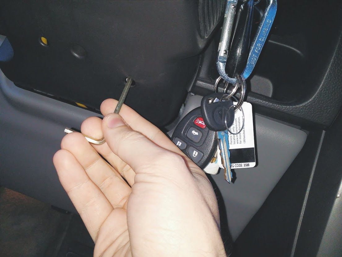 Check Out Our Key Stuck In Ignition Car Hack For A No Cost