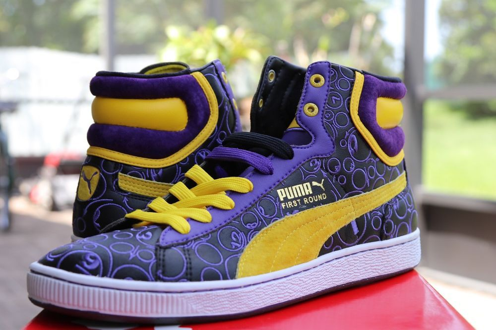 puma limited edition scarpe