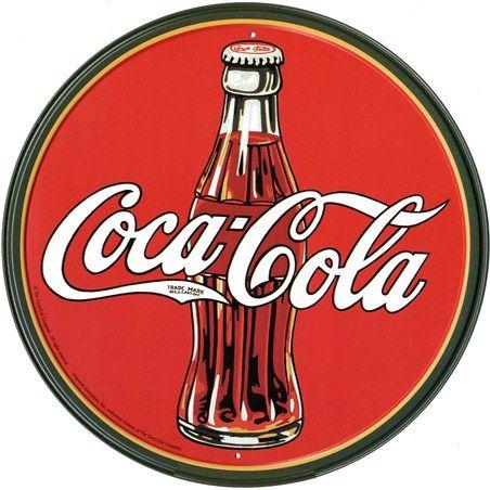 b7eddd6caa5494 Vintage Coke Bottle and Logo - Coca Cola | Vintage in 2019 | Coca ...
