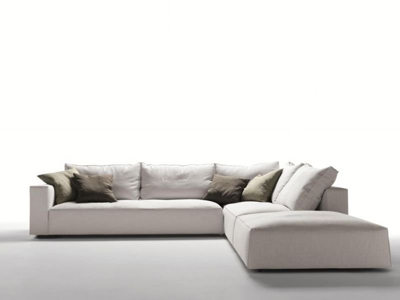 Download the catalogue and request prices of Zenit | sofa By ...