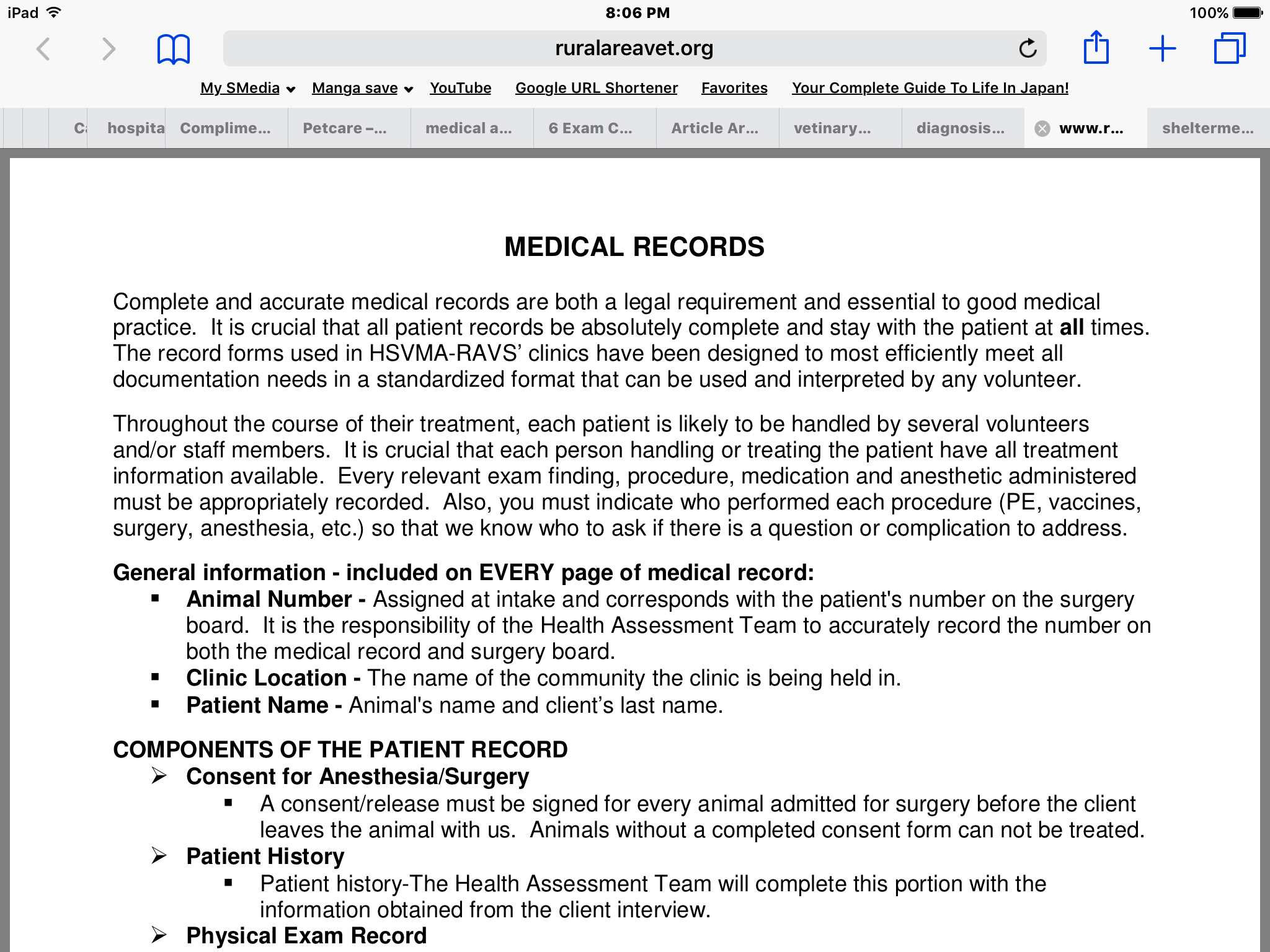 medical records to retain copy of support animals pinterest