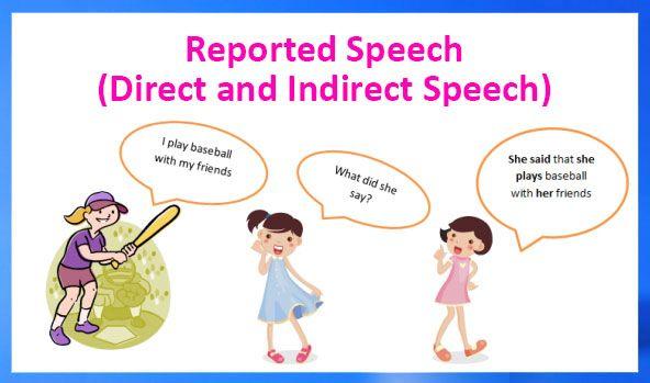 Everyday Grammar: Mastering Reported Speech - VOA