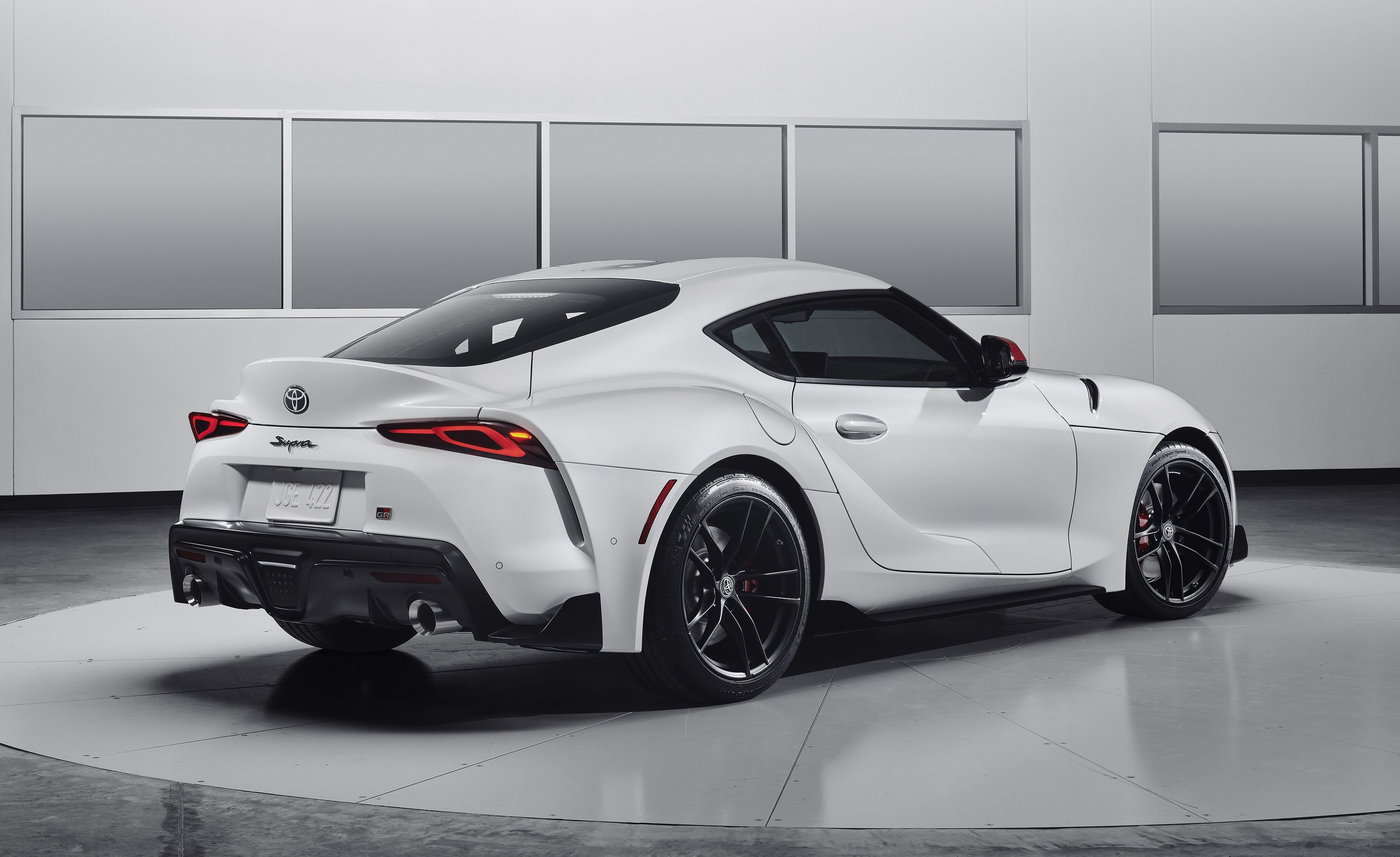 Every Photo Of The All New 2020 Toyota Supra Toyota Supra New Toyota Supra Sports Car