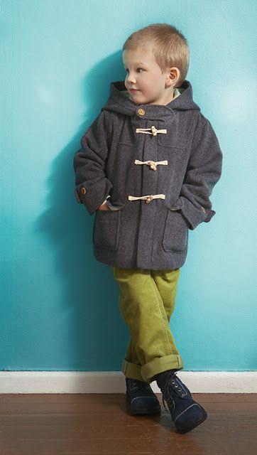 Jacket Pattern Sewing, Winter Coat Sewing Pattern Baby