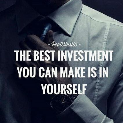 inspirational business